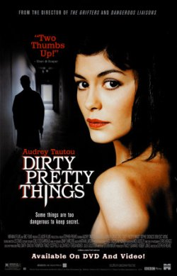 Steven Knight Dirty Pretty Things