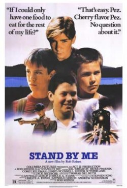 Dating Naked Stand By Me