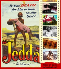 Jedda - greatest Australian movies of all time