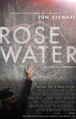 Jon Stewart's Rosewater