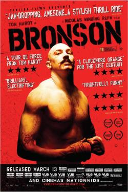 Bronson - British bad guys