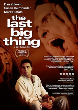 The Last Big Thing movie quotes