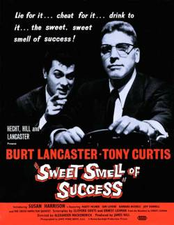 Sweet Smell of Success movie quotes
