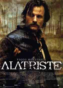 Alatriste historical epic