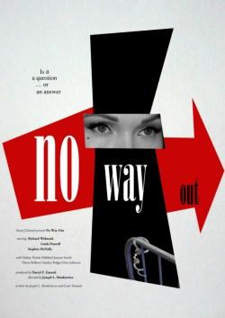 No Way Out - Randolph
