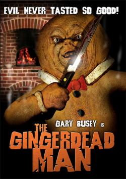 Ginger Dead Man