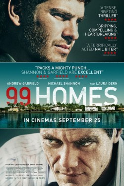 99 homes - academy awards