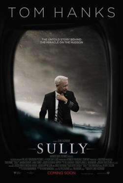 Sully - Clint Eastwood Tom Hanks
