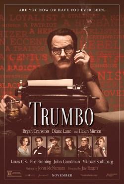 Bryan Cranston Trumbo