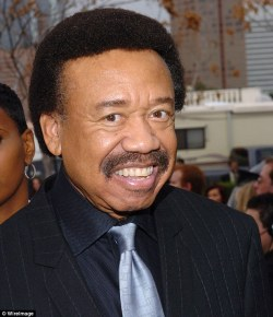 Maurice White - musical talents