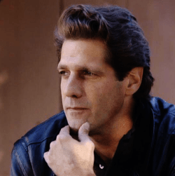 Glenn Frey - musical talents