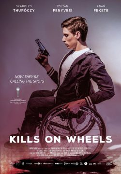 Kills on Wheels - cool films