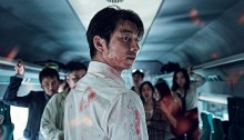 Train to Busan - cool movies