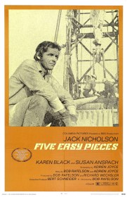 numbers five easy pieces