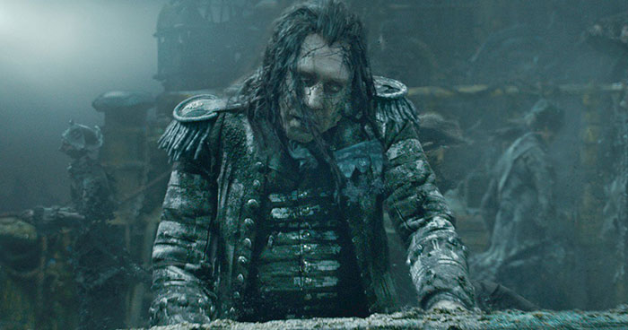 Pirates of the Caribbean-There, Done That: Latest Entry is Fun and Forgettable