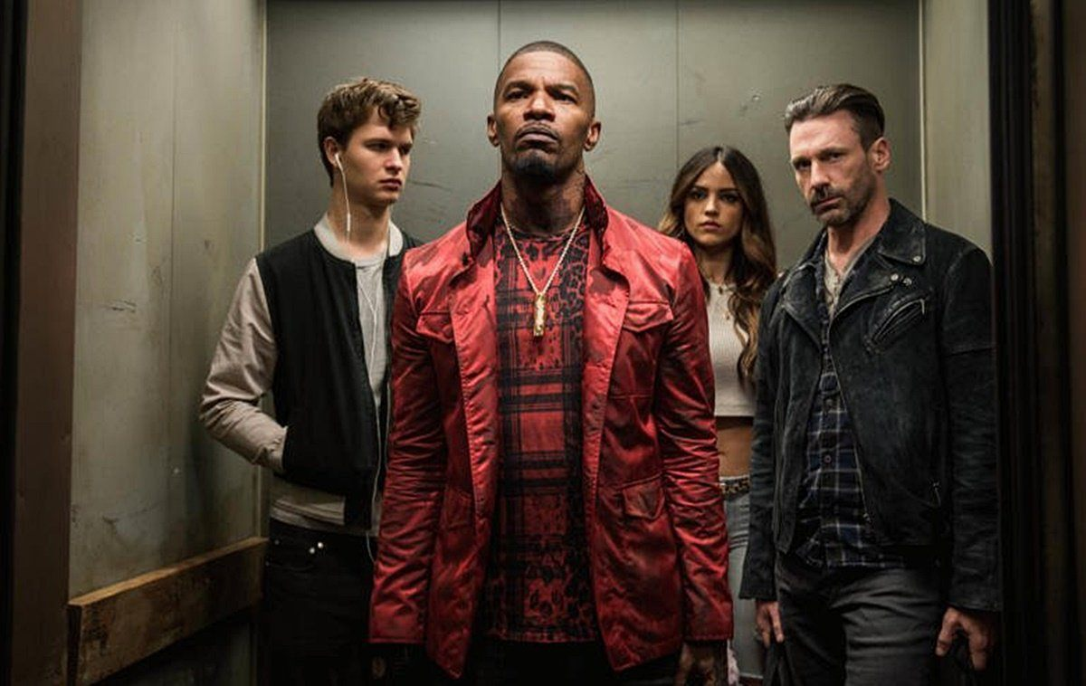 With 'Baby Driver,' Edgar Wright revs up an instant classic