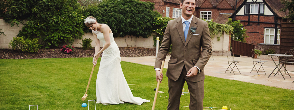 Fun Wedding Ideas That Your Guests Will Love
