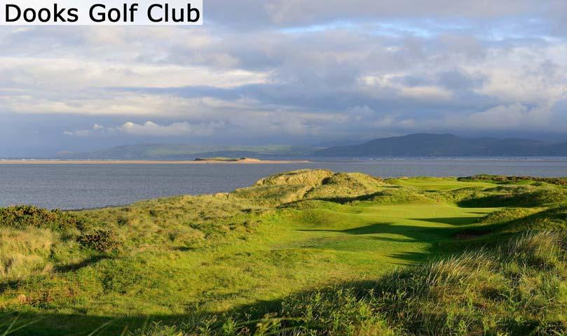 Dooks Golf Club