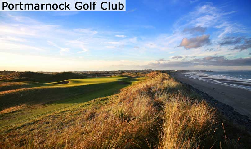 Portmarnock (Old) Golf Club