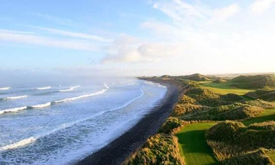 Trump International Hotel & Golf Links