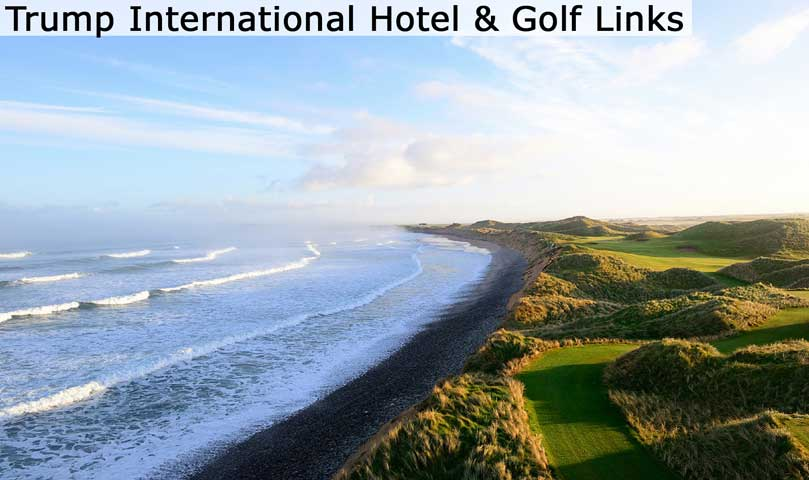 Trump International Hotel & Golf Links