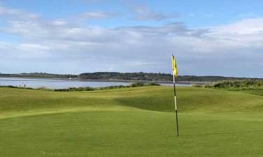 County Sligo Golf Club