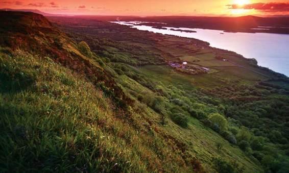 Lough Erne Golf Resort