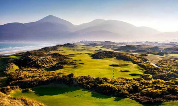 Royal County Down Golf Club