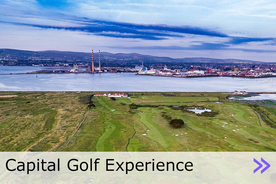 Travel - Capital Golf Experience