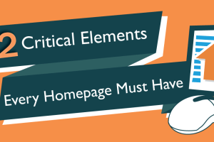 12 Things Your Website Homepage Needs to Generate Leads