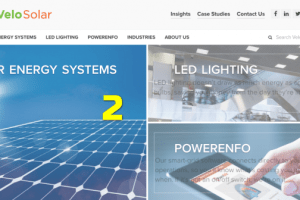5 Ways this Solar Company's Website is Better than Yours