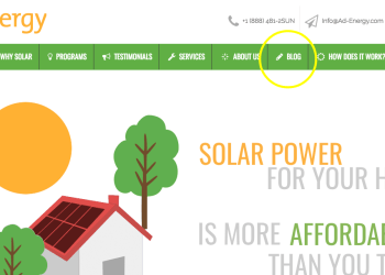 Your Solar Company Website Gets No Traffic. Fix that Now. Here's How.