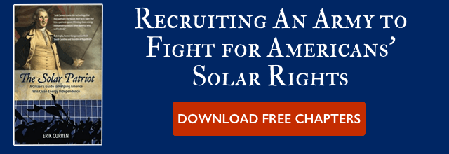 Download Free Chapters of The Solar Patriot