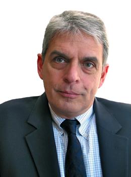 Bob Kempf of NPR Digital Services