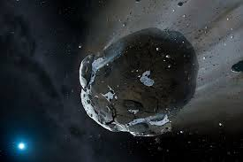 Biggest asteroid in 13 years