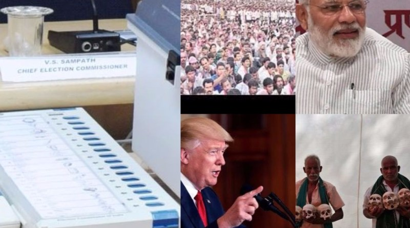Current Affairs Today – April 25 2017 | Latest News and Updates
