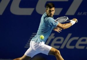 Djokovic parts ways with coaching team in bid to boost results