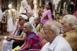 India ageing gradually, every 5th person to be 60+ by 2050 – CRISIL, PFRDA
