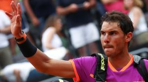 Italian Open roundup: Rafa Nadal's winning streak on clay ends, Venus Williams loses
