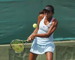 Junior National (under 16) Tennis Tournament: Pune's Salsa, Gujarat's Kevin enter finals