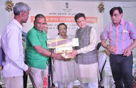 Piyush Goyal launches energy efficient fan programme in UP