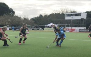 Women's Hockey Test: India suffer fourth consecutive defeat against New Zealand