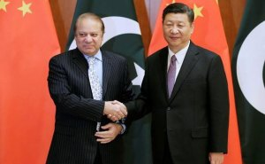 Beijing to fund dam project in Gilgit-Baltistan: Increasing presence of Chinese troops should worry India