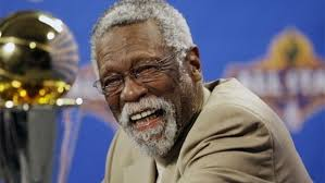 Bill Russell to receive Lifetime Achievement Award at NBA Awards