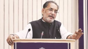 Farmer unrest: Will hike MSP, seed cost should be cut, says Agriculture Minister Radha Mohan Singh