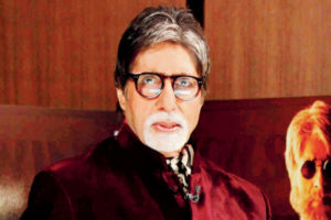 In Congress-BJP fight, Amitabh Bachchan gets entangled in GST net