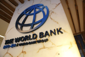 India signs mou with the world bank