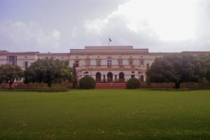 June 27 1964 - Teen Murti Bhavan, official residence of the Prime Minister of India, becomes the Nehru Memorial Museum.