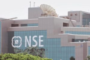NSE launches international exchange at GIFT City