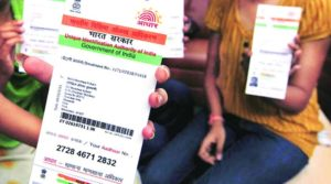 SC to pronounce order on Aadhaar card requirements for filing IT return